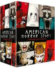 American Horror Story [29 DVD] Sezony 1-8