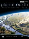Planeta Ziemia [5 DVD] Miniserial /David Attenborough/