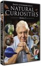 David Attenborough's Natural Curiosities [1 DVD] Sezon 3