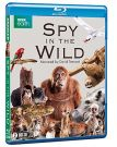 Spy in the Wild [2 Blu-ray] Miniserial /David Tennant/