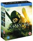 Arrow [24 Blu-ray] Sezony 1-6