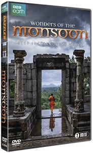 Wonders of the Monsoon [2 DVD] Miniserial