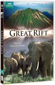The Great Rift [2 DVD] Miniserial