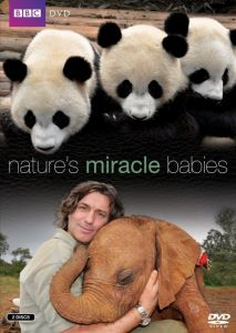 Nature's Miracle Babies [2 DVD] Miniserial