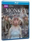 Monkey Planet [1 Blu-ray] Miniserial