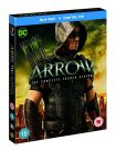 Arrow [4 Blu-ray] Sezon 4