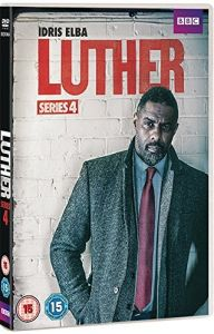 Luther [1 DVD] Sezon 4