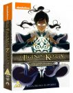 Awatar: Legenda Korry [8 DVD] Sezony 1-4