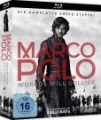 Marco Polo [3 Blu-ray] Sezon 1