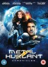 Metal Hurlant Chronicles [1 DVD] Sezon 1