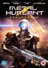 Metal Hurlant Chronicles [1 DVD] Sezon 2: Resurgence