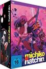 Michiko and Hatchin [6 DVD] Komplet /PL/