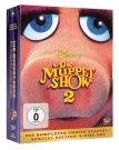 Muppety [4 DVD] Sezon 2