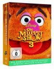 Muppety [4 DVD] Sezon 3