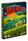Banshee [3 DVD] Sezon 4
