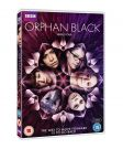 Orphan Black [3 DVD] Sezon 4