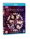 Orphan Black [3 Blu-ray] Sezon 4