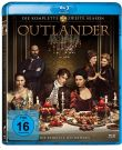 Outlander [6 Blu-ray] Sezon 2 + Bonus /PL/