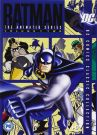 Batman [4 DVD] Sezon 2 (serial animowany)