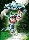 Power Rangers [5 DVD] Sezon 7: Lost Galaxy