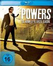 Powers [3 Blu-ray] Sezon 1