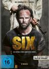 Six [3 DVD] Sezon 1