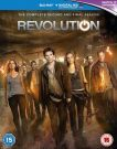 Revolution [4 Blu-ray] Sezon 2