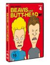 Beavis I Butt-Head [2 DVD] Vol. 4