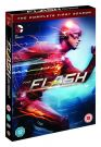Flash [5 DVD] Sezon 1