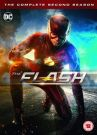 Flash [6 DVD] Sezon 2