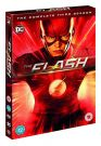 Flash [6 DVD] Sezon 3
