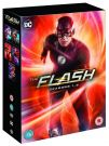 Flash [27 DVD] Sezony 1-5