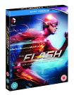 Flash [4 Blu-ray] Sezon 1