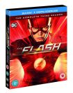 Flash [4 Blu-ray] Sezon 3