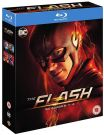 Flash [16 Blu-ray] Sezony 1-4