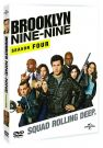 Brooklyn 9-9 [3 DVD] Sezon 4