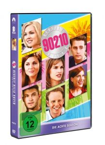 Beverly Hills, 90210 [7 DVD] Sezon 8