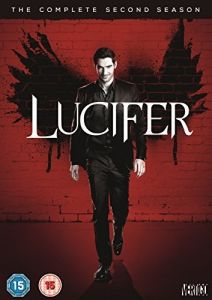Lucyfer [3 DVD] Sezon 2
