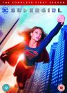 Supergirl [5 DVD] Sezon 1