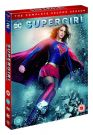 Supergirl [5 DVD] Sezon 2