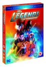DC's Legends of Tomorrow [4 DVD] Sezon 2