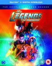 DC's Legends of Tomorrow [2 Blu-ray] Sezon 2