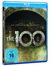 The 100 [4 Blu-ray] Sezon 2