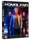 Homeland [4 DVD] Sezon 6