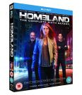 Homeland [3 Blu-ray] Sezon 6