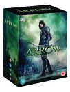 Arrow [35 DVD] Sezony 1-7