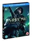 Arrow [4 Blu-ray] Sezon 5