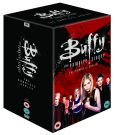 Buffy: Postrach Wampirów [39 DVD] Sezony 1-7 /20th Anniversary Edition/