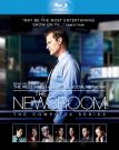 Newsroom [9 Blu-ray] Sezony 1-3