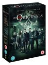 The Originals [15 DVD] Sezony 1-3